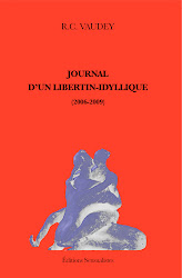 Journal d'un Libertin-Idyllique (Illuminescences) 2006-2009