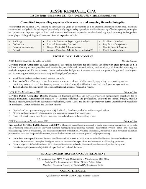Resume Examples Notary Public Toronto 1295 Accountant Lamp Picture Accounting Samples