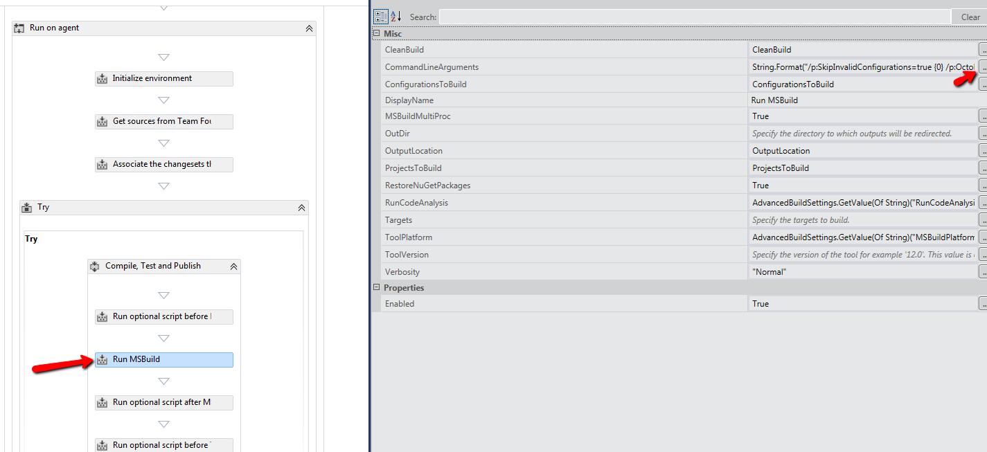 Sitecore Blog: Setup a continuous integration for Sitecore
