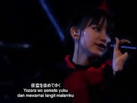BABYMETAL - Akatsuki  Romaji Terjemahan Indonesia[MP4]