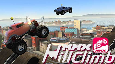 Download MMX Hill Dash Mod Apk Terbaru For Android [Unlimited Money]