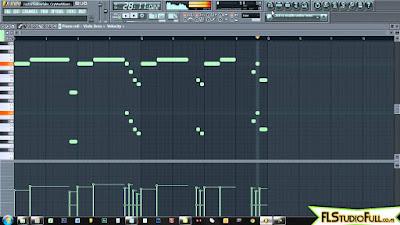 Beat Remake Cry Me A River - Justin Timberlake (FL Studio 11)