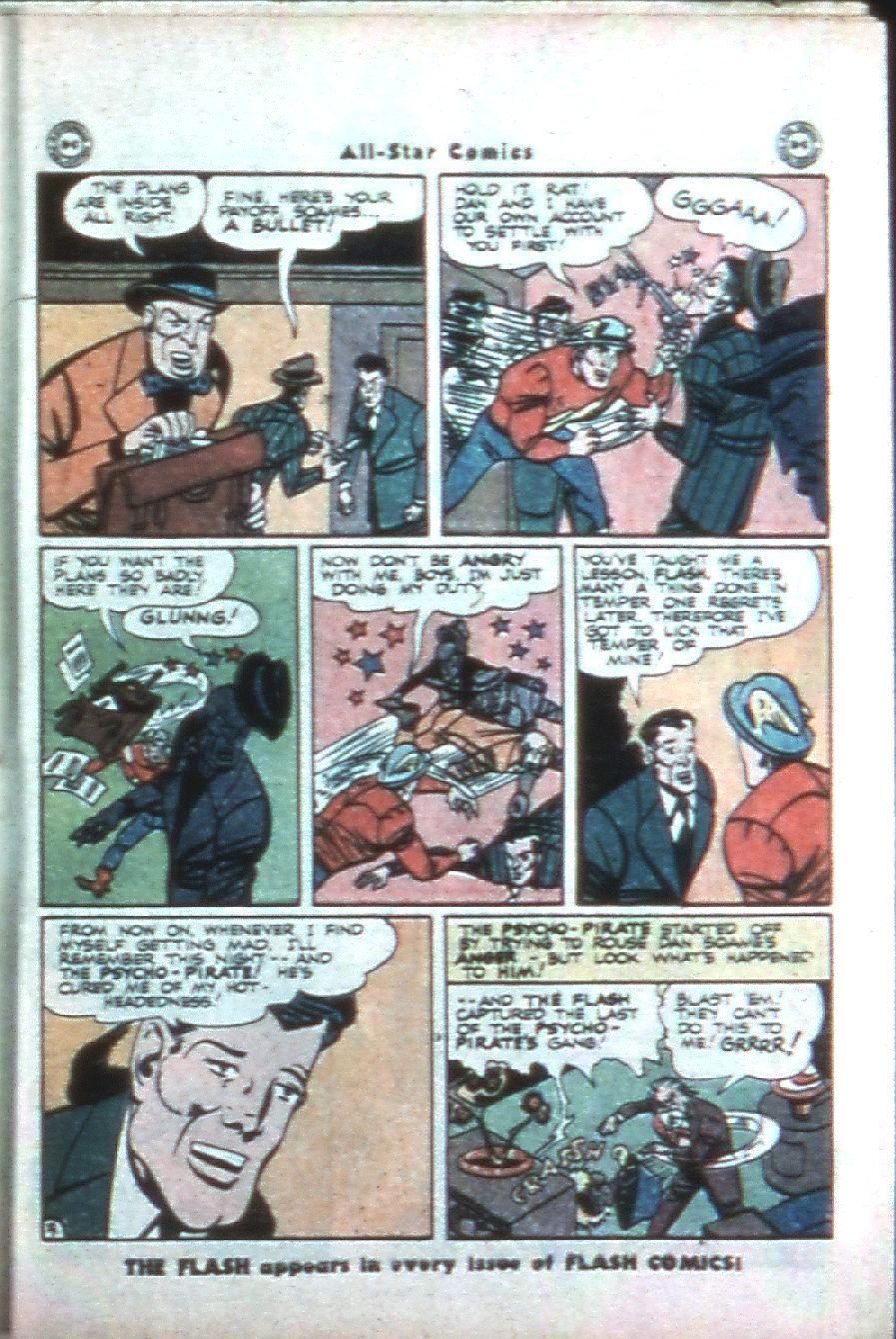 Read online All-Star Comics comic -  Issue #32 - 43