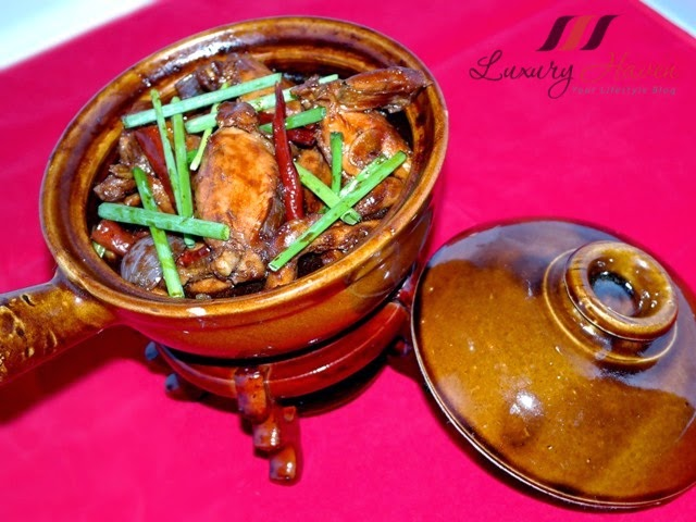 succulent claypot kung pao frog legs recipe