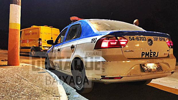 Homem é executado a tiros em Belford Roxo