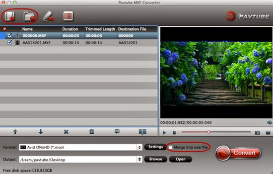 How to Play MXF with VLC on Mac and Windows?