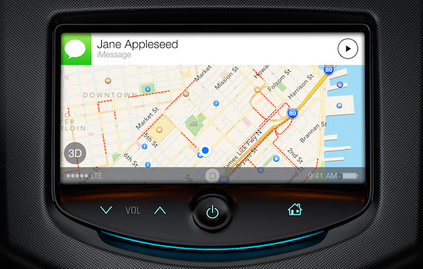 Honda 2014 To Include The Latest iOS Tech • JailBreak Resources And