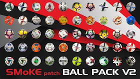 693ea32cd240b PES SMoKE patch: SMoKE Ball Pack V2