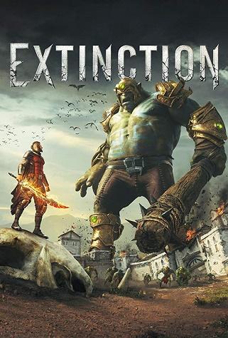Xâm Lăng - Extinction