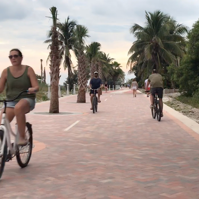 The Miami Bike Scene