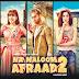 Watch Full Movie: Na Maloom Afraad 2 | 2017 | Fahad Mustafa | Javed Sheikh | Urwa Hucane | Pakistani Full HD Movie