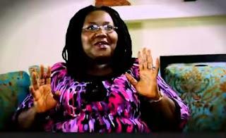 Ibim Semenitari Takes Over As Buhari Appoints Her to Head NDDC
