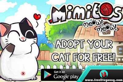 Android App For Cat Lovers