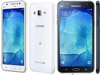 Samsung Galaxy J5 hadir bersama OS Android Kitkat 5.1