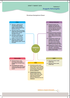 Buku Guru dan Siswa K13 Revisi terbaru