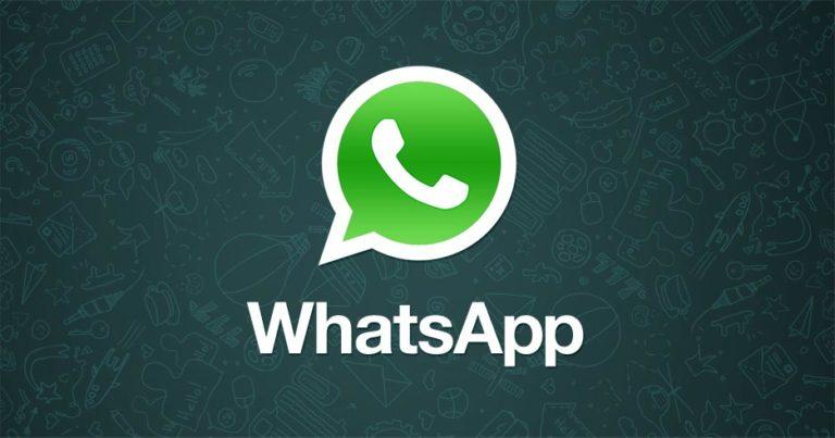 WhatsApp Mais de 1 milhão foram atingidos