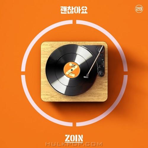 ZOIN – 괜찮아요 – Single