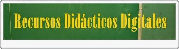 http://recursosdigitalesdidacticos.blogspot.com/