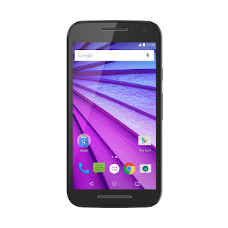 LOWEST Motorola Moto G 3rd Generation SIM-Free Smartphone 2 GB RAM/16 GB ROM £119.99