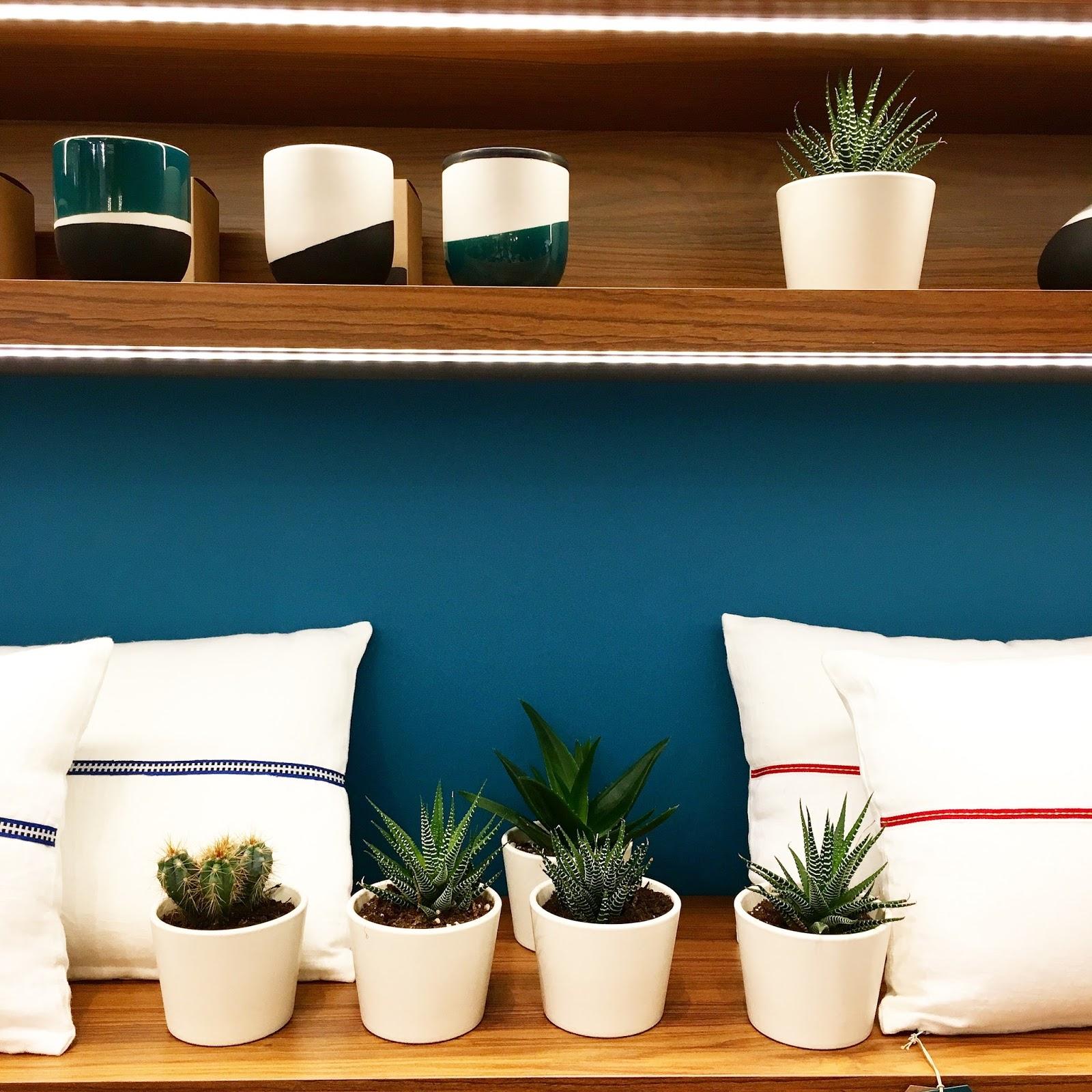 atelier rue verte le blog paris le printemps by maison sarah lavoine. Black Bedroom Furniture Sets. Home Design Ideas