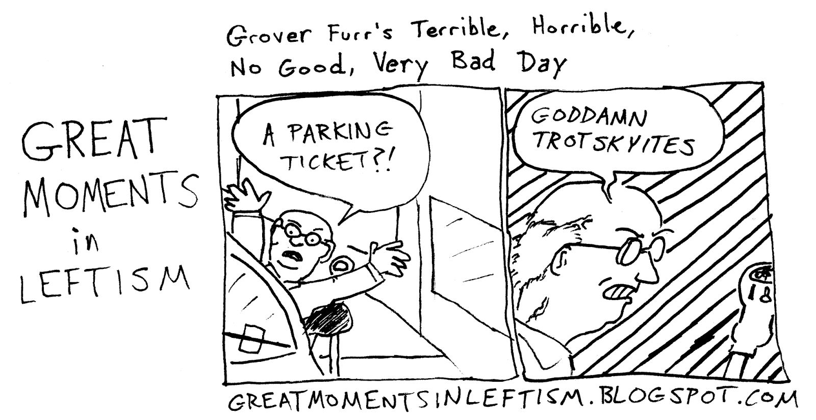 Great Moments in Leftism: Grover Furr's Terrible, Horrible