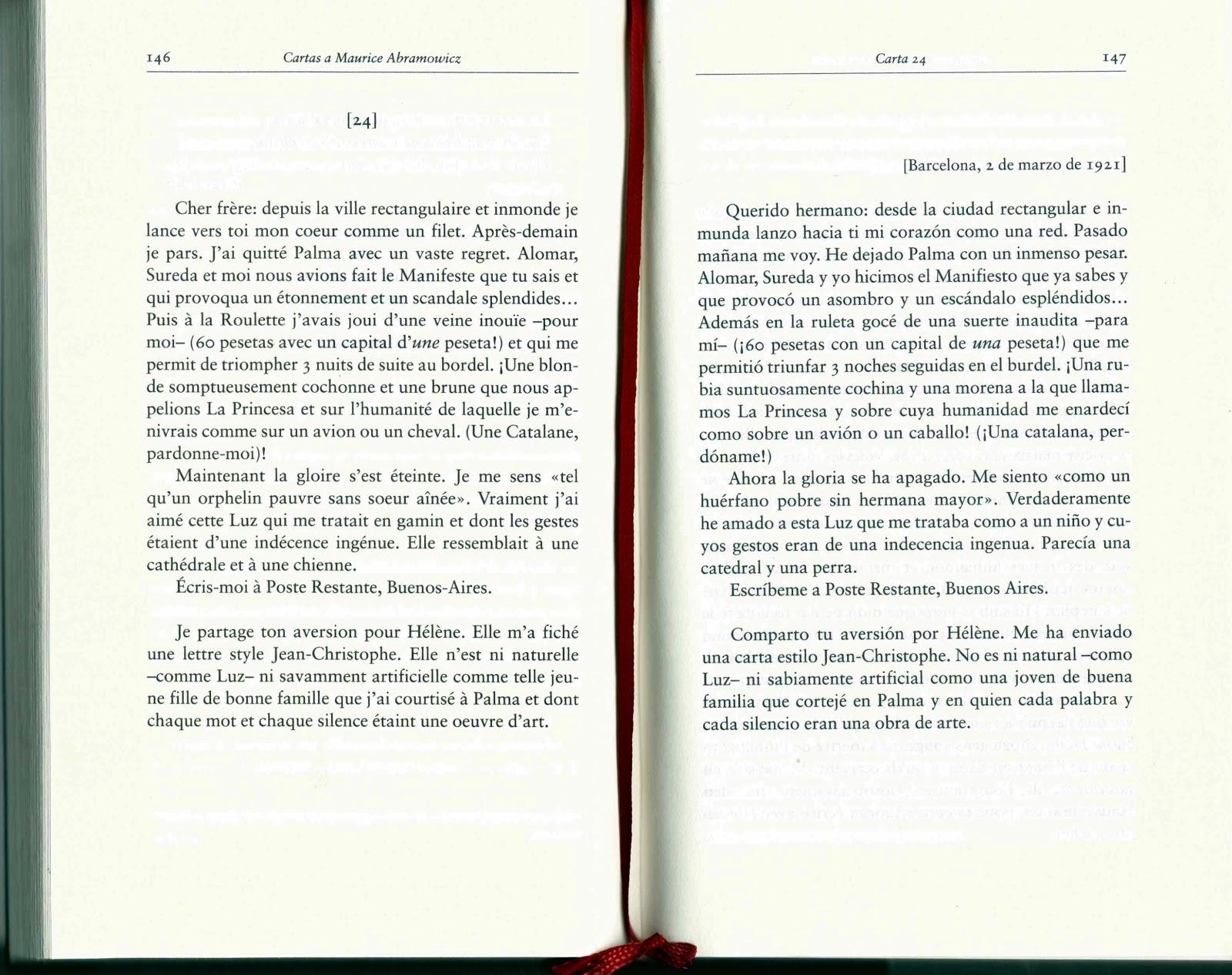 Borges todo el a o noviembre 2015 - Anos luz castellana ...