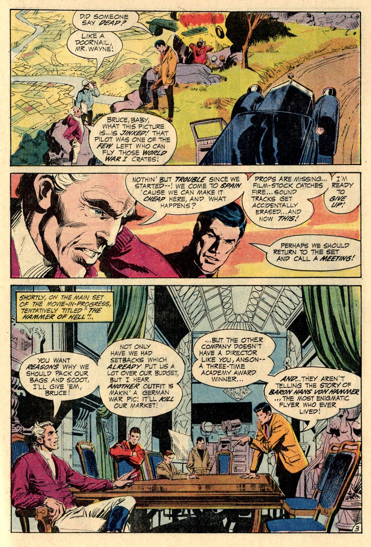 Detective Comics (1937) 404 Page 4
