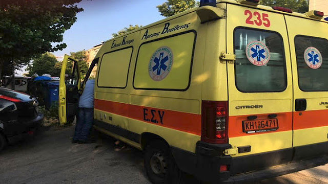 Επίθεση σκύλου σε νεαρό τουρίστα στις Μυκήνες  - Μεταφέρθηκε με τραύματα στο πρόσωπο στο νοσοκομείο
