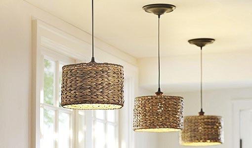 Dicas de iluminação que valorizam a decoração da sua casa
