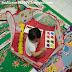 RIANG RIA ANAKKU BERMAIN DALAM CHILDREN PLAY TENT