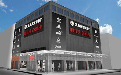 Ζητούνται Πωλητές τριες σε καταστήματα Zakcret Sports - Σε διάφορες  περιοχές της Αττικής 958fadaf89a