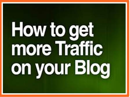 Submit Your Blog for more Blog Traffic