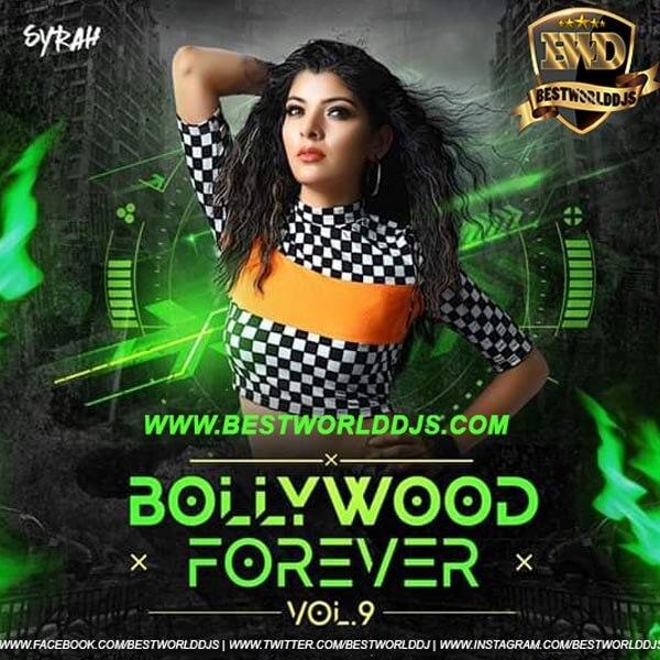 Akh Lad Jaave x She Move It Like (Mashup) - DJ Syrah