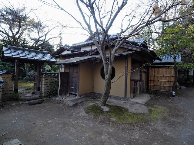 小田原 松永記念館