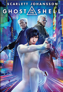 Ghost In The Shell [2017] [DVD5] [Latino]