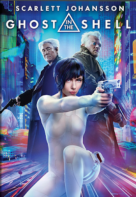 Ghost In The Shell [Latino]