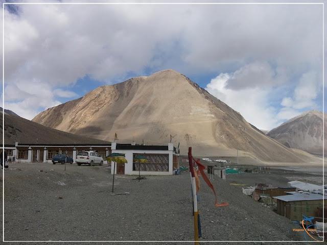 Hotel de Pangong Inn, em Pangong Lake, Ladakh