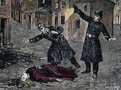 jack the ripper pembunuh berantai sadis yang tidak pernah di tangkap