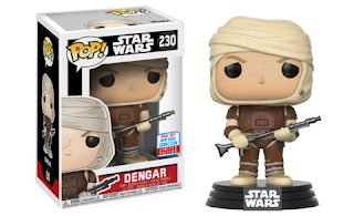 Pop! Star Wars: Dengar