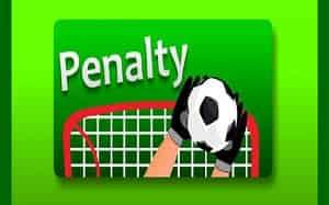 EG Penaltı At - EG Penalty