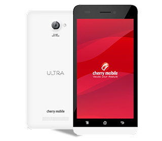 Cherry Mobile Ultra Firmware
