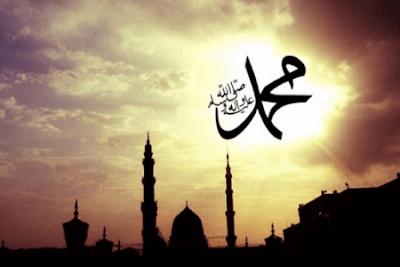 Kumpulan Puisi Islami Maulid Nabi Muhammad S.A.W
