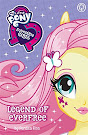 My Little Pony Equestria Girls: Legend of Everfree Books