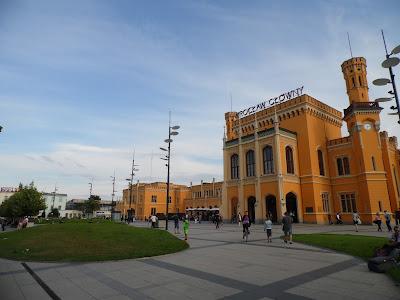 Dworzec PKP Wrocław