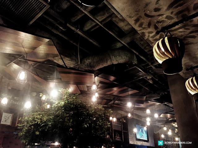 bowdywanders.com Singapore Travel Blog Photo Philippines South East Asia :: Singapore :: Singapore Eats: Four Prospective Pasta–Pizza Hangout Picks You Should Not Snub