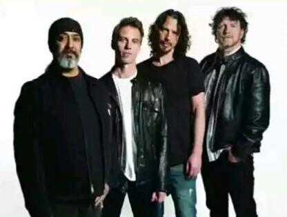 20 Album Grunge Paling Ngetop Dunia nirvana kurt cobain pearl jam