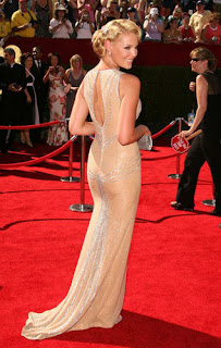 Style Into Action Katherine Heigl That Girl