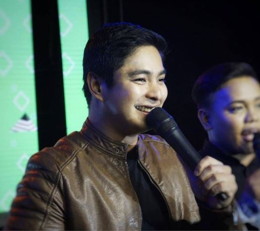 Coco Martin Wants To Work With Angel Locsin In The Action Series 'Ang Probinsyano'