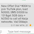 MTNSurprise - Get 5GB + 2560 Free Airtime on Your MTN Line For N2,000