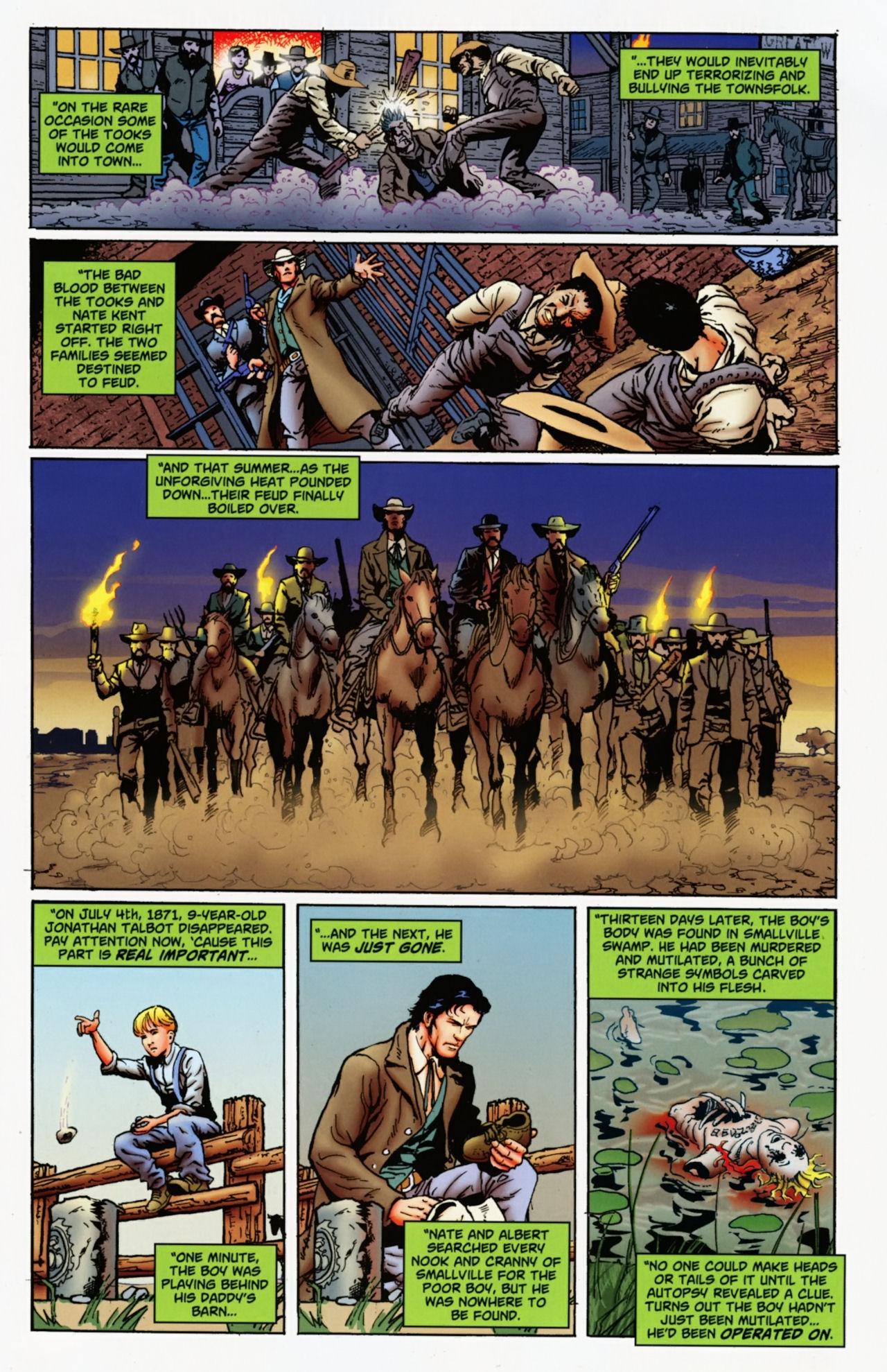 Superboy [I] Issue #8 #8 - English 11